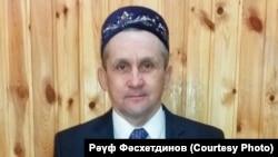 Рәүф Фәсхетдинов