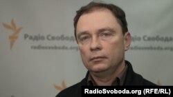 Костянтин Матвієнко