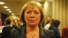 Valentina Andreev