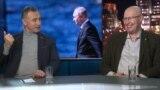 Михаил Тимонов и Валерий Соловей в эфире Радио Свобода