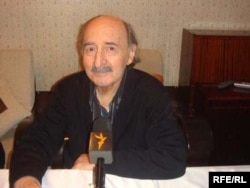 İsa Hüseynov
