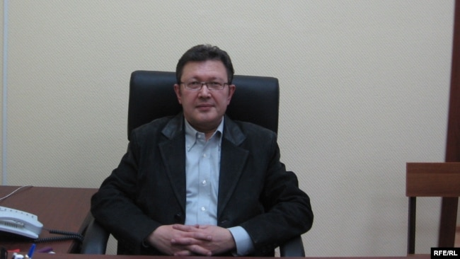 Наил Мөхәррәмов