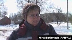 Лариса Бабинець