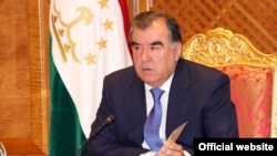 Tajik President Emomali Rahmon instituted a new measure in June to boost employment in his country.