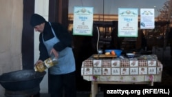 Узбекистан накануне президентских выборов