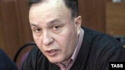 «Як сервис» әуе компаниясы бас директорының бұрынғы орынбасары Вадим Тимофеев.