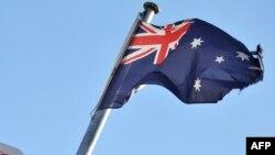 بیرق آسترالیا