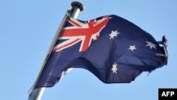 بیرق استرالیا