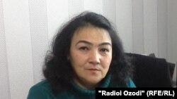 Гулчеҳра Қоҳирова