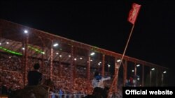 Көчмөндөр оюндары. 9-сентябрь, 2014.