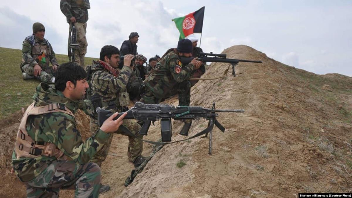 Афганистан: талибы напали на КПП около границы с Пакистаном, погибли 20 военных