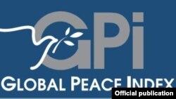 Logo e Indeksit Global të Paqes