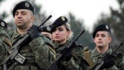 Kuvendi miratoi formimin e Ushtrisë