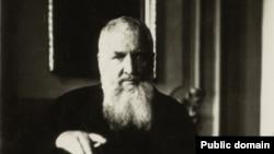 Митрополит Української греко-католицької церкви Андрей Шептицький