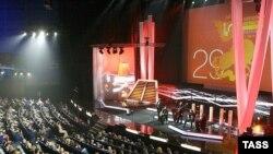 جشنواره بين المللی فيلم مسكو از سال  ۱۹۵۹به صورت هر دو سال يك بار و از سال  ۲۰۰۰همه ساله در روسيه برگزار می شود.