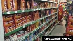 Supermarket u Gračanici