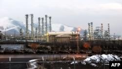 Իրան -- Արակի օբյեկտը, որի վերաբերյալ ՄԱԿ-ի փորձագետները կասկածներ են հայտնել, թե այնտեղ միջուկային զենք է ստեղծվում, արխիվ