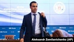 Іван Жданов є одним із опозиційних кандидатів на виборах до Московської міської думи, якому виборча комісія відмовила в реєстрації