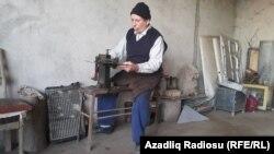 Eyvaz Abbasov