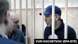 Russia - Dagestan - Abdusamad Gamidov 06 February 2018