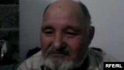 Aktivisti uzbek, Hasan Choriev