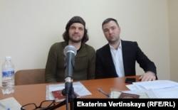 Предприниматель Дмитрий Толмачев (Че Гевара) в суде