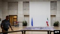 La Geneva în ajunul negocierilor