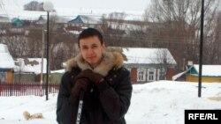 Marat Gilmutdinov