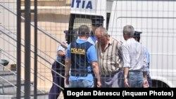 Gheorghe Dincă, suspectul care a mărturisit că le-ar fi omorât pe Alexandra și Luiza, tinerele dispărute la Caracal