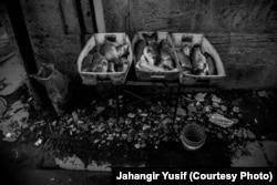 Sovetski... Foto Cahangir Yusif