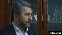 Муҳиддини Кабирӣ