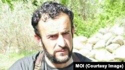 حمید خراسانی یک فرد مسلح غیر مسئول