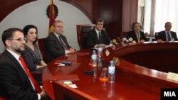 Уставен суд на Македонија