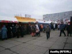 Беларус ярминкәсе