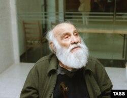 Копелев Лев, писатель, 1996 год