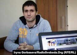 Дмитрий Гурко