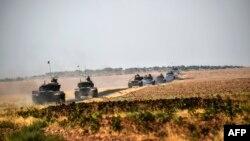 Архив: Түркиянын танктары.