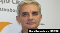 Олексій Мельник, експерт військових програм Центру Разумкова