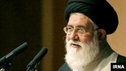 آیتالله علمالهدی، عضو خبرگان رهبری می گوید، آیتالله خامنهای گفته احراز و تشخیص صلاحیت چیزی نیست که بنده بخواهم دستور بدهم