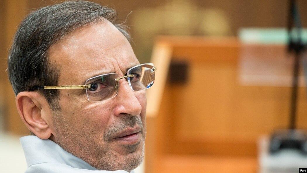 تایید حکم اعدام «سلطان سکه» و یک متهم دیگر