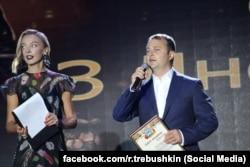 Руслан Требушкин - мэр и меценат