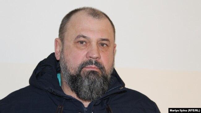 Павел Кравченко