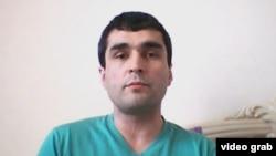 Наимҷон Ёқубов