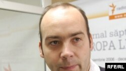 Cornel Ciurea (IDIS Viitorul)