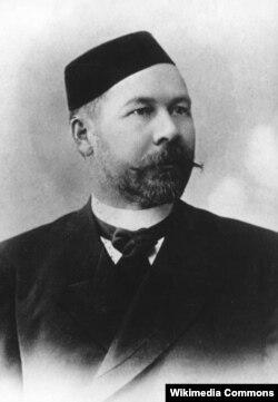 Дәрдмәнд (Закир Рәмиев) (1859-1921)