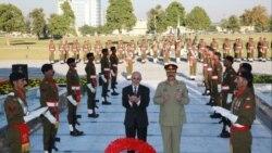 د افغانستان – پاکستان تعلقات بیا ټکني ښکاري
