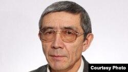 Юрист из Костаная Булат Байтьяков.
