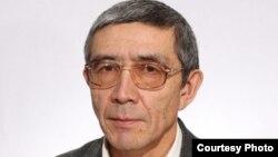 Юрист из Костаная Булат Байтьяков. Фото из его личного архива.