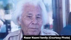 Наҗар Нәҗми (1918-1999)