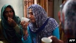 نرښځيان پاکستان کې د درېیم جنس په توګه پېژندل کېږي.